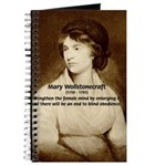 Mary Wollstonecraft Journal