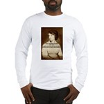 Mary Wollstonecraft Long Sleeve T-Shirt