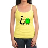 Penguin Love Ladies Top