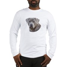 Cane Corso Long Sleeve T-Shirt