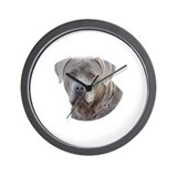 Cane Corso Wall Clock