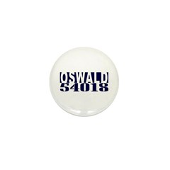 OSWALD 54018 Mini Button (10 pack)