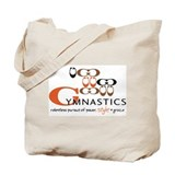Gymnastics duffle bag Bags & Totes