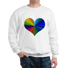 Cute Valentine's day for girlfriend Sweatshirt