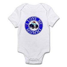 I Love my Mommy Infant Bodysuit