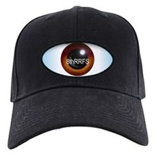 Unique Vigilant Baseball Hat