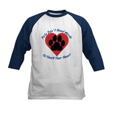 Touch Your Heart Tee