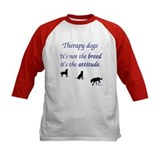Best Therapy Breed Tee