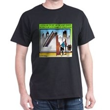 Musical Difference of Opinion T-Shirt