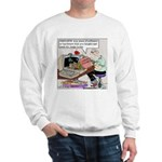 Planned Computer Obsolescence Sweatshirt