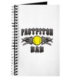 Fastpitch Tribal Dad Journal