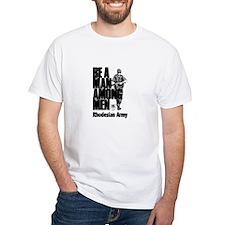 Rhodesian Army Shirt