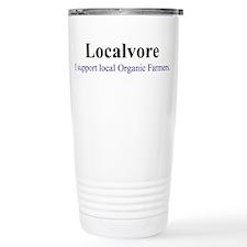 Localvore Travel Mug