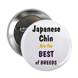 Japanese Chin Best Breeds Button
