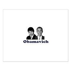 Obamavich Posters