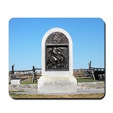 Irish Brigade Monument Mousepad