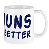 Cajuns do it better Mug