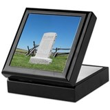 2nd Delaware Volunteer Infantry Keepsake Box