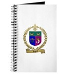 LEGERE Acadian Crest Journal