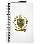 LEGRAND Family Crest Journal