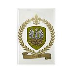 LEGRAND Family Crest Rectangle Magnet (10 pack)