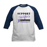 Support Hodgkin's Awareness Tee