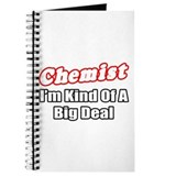 """Chemist..Big Deal"" Journal"