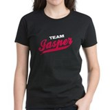 Team Jasper Twilight Tee
