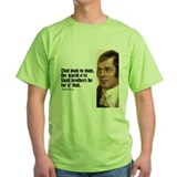 "Burns ""Brothers Be"" T-Shirt"