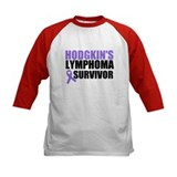 Hodgkin's Disease Survivor Tee