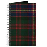 Clan Cochrane Tartan Journal