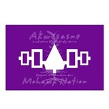 Akwesasne Mohawk Postcards (Package of 8)