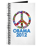 Re Elect Obama in 2012 Journal