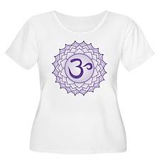 The Crown Chakra T-Shirt