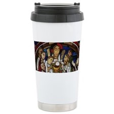 Last Super Design Ceramic Travel Mug