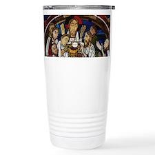 Last Super Design Travel Mug