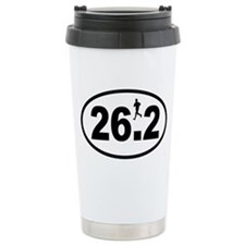 Marathon Ceramic Travel Mug