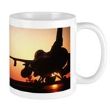 F-16 Mug