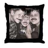 Aidan Throw Pillow