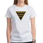 Wanted - Reward Women's T-Shirt