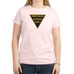 Wanted - Reward Women's Light T-Shirt