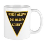 Wanted - Reward Mug