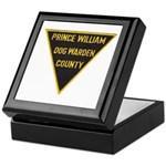 Wanted - Reward Keepsake Box