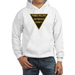 Wanted - Reward Hooded Sweatshirt