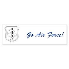 Nurse Corps Bumper Bumper Sticker