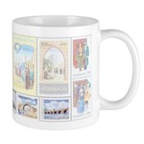 AZERBAIJAN: the Great Silk Road Coffee Mug