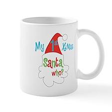 santawho Mugs