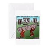 Changing FROM DST Greeting Cards (Pk of 10)