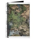 Custom Camoflauge2 Journal