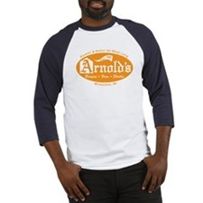 Arnold's Drive In Baseball Jersey